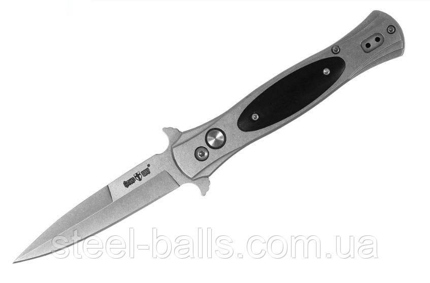 Выкидной нож S-25