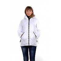 da78c54c3ac4 Белая куртка в Украине. Сравнить цены, купить потребительские товары ...