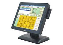 Сенсорные мониторы для автоматизации работы кафе