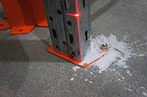 Монтаж (демонтаж) стеллажных конструкций 4