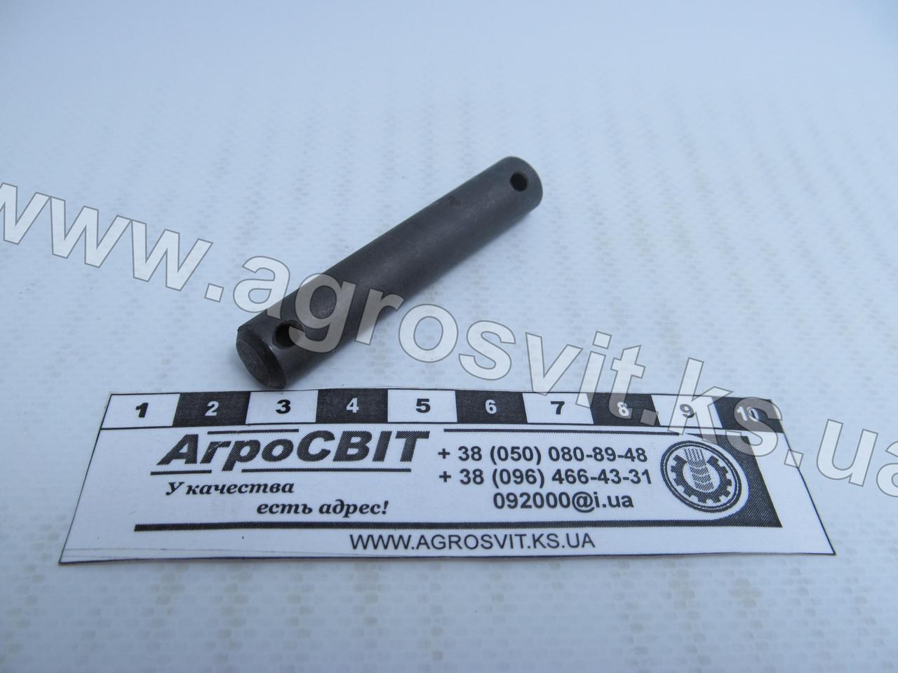 Палец отжимного рычага МТЗ-822-1523 (Беларусь); 85-1601096