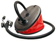Насос для надувной лодки с камерой высокого давления (6л+1л) - Borika 01.02