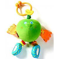 Подвеска Волшебное Зеленое Яблоко Tiny love 1107000458