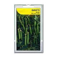 Семена Гороха Бинго 10 гр, Syngenta, Голландия