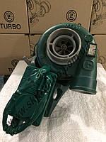 Отремонтировать турбину на трактор Джон Дир.