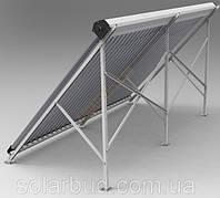 Системи кріплення для сонячних колекторів