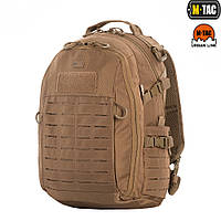 M-TAC РЮКЗАК URBAN LINE CHARGER HEXAGON PACK COYOTE BROWN, фото 1