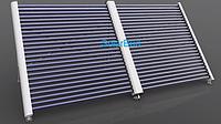 Сонячні колектори для басейну