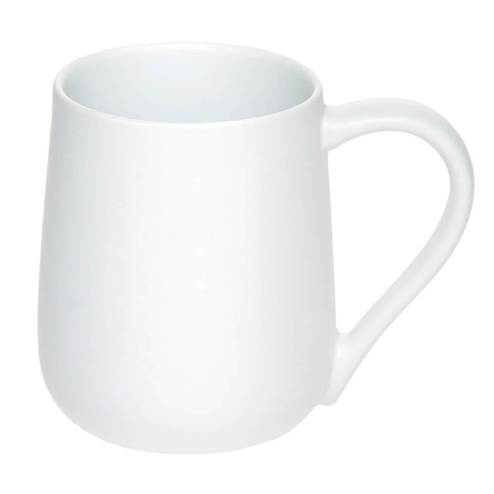 Чашка керамическая MUZA, 320мл.
