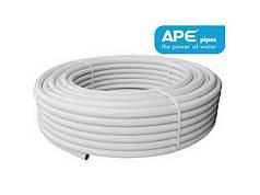 Труба APE Italy для отопления и водопровода 20х2,0