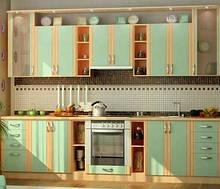 Кухни - фасад СОФТ
