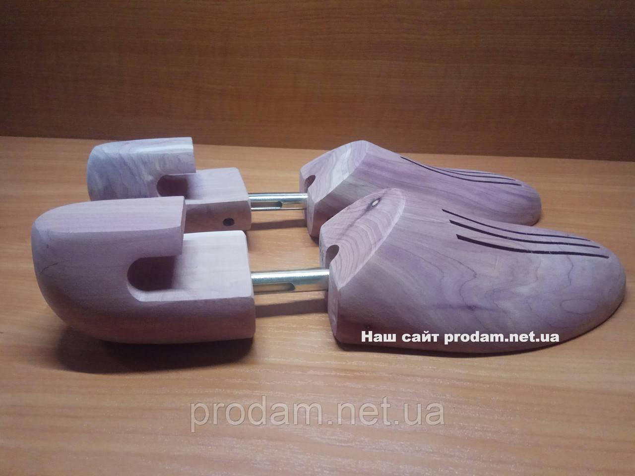 Формодержатели, колодки для обуви