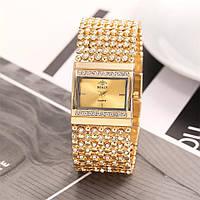 Женские часы, браслет