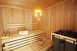 Деревянная вагонка из сибирской лиственницы размер 14х96 /121 мм, длина 3,0, 4,0 м сорт Эк, фото 3