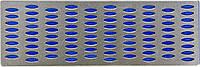 Брусок абразивный, алмазный, для заточки 150 х 50 х 4 мм, с грануляцией G600 - VOREL