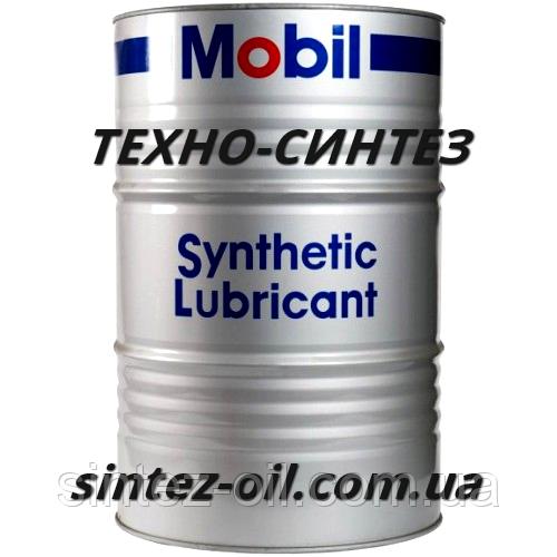 Масло трансмиссионное Mobil Delvac 1 Transmission Fluid 75W-80 (API GL-4) 208л
