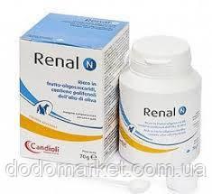 Candioli Renal N порошок 70 гр