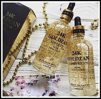 Сыворотка для лица Goldzan / голдзан