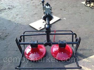 Косилка роторная КБ 2060