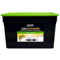 Клей универальный обойный Wall Standard В-70 BOSTIK, 15л