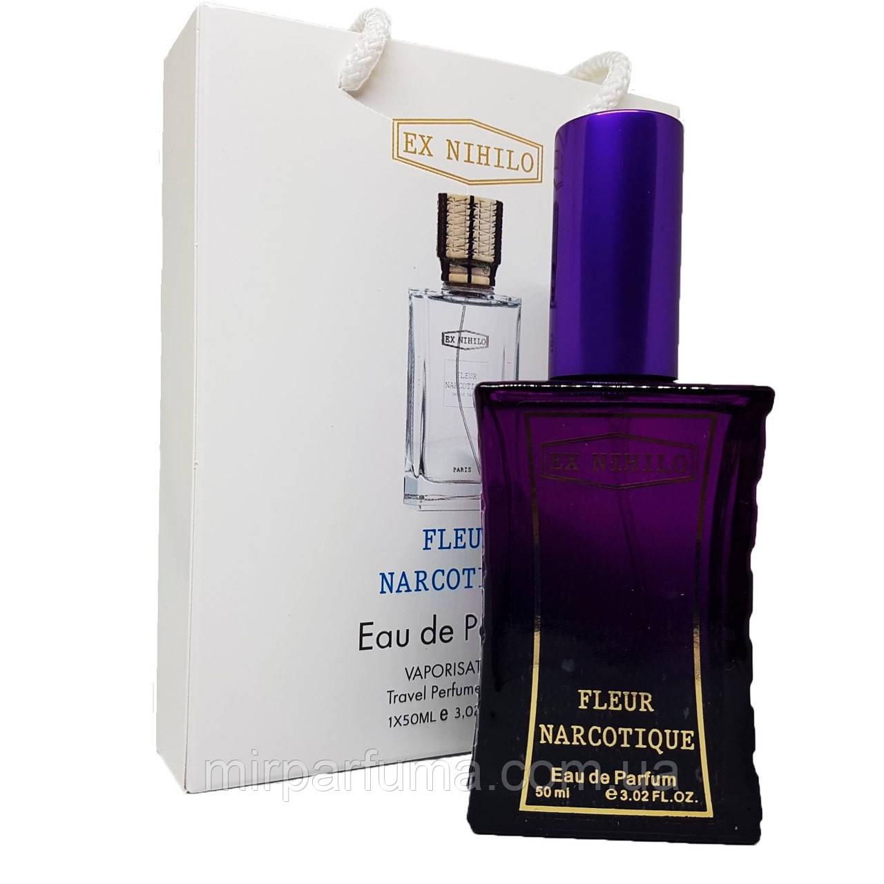 Парфум в подарунковій упаковці Ex Nihilo Fleur Narcotique 50ml
