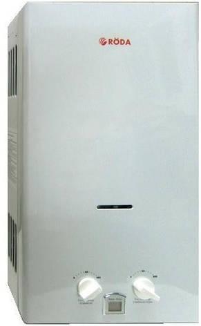 Газовая колонка RODA JSD20-A1, фото 2