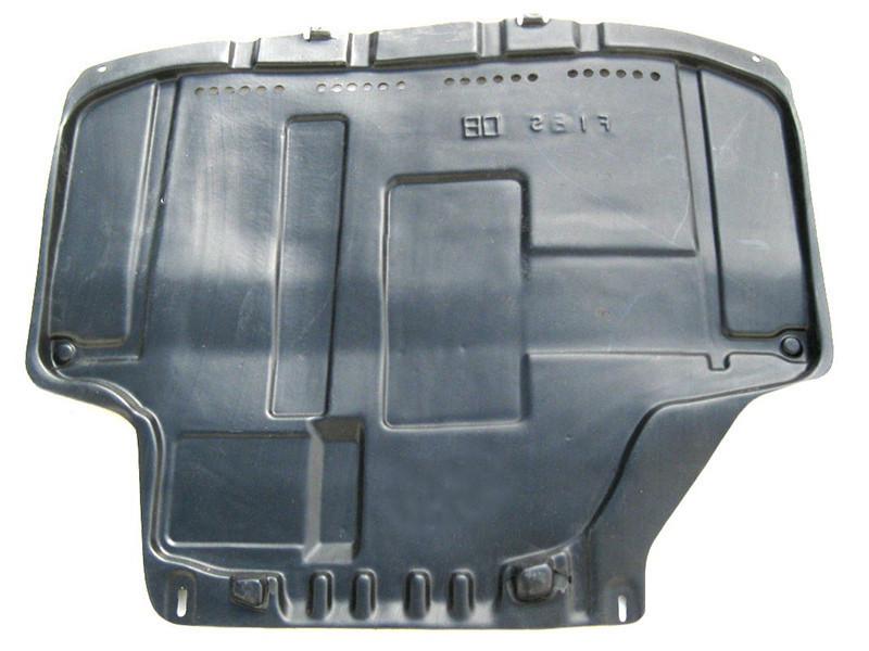 Защита двигателя Ford Fiesta VII 08-12