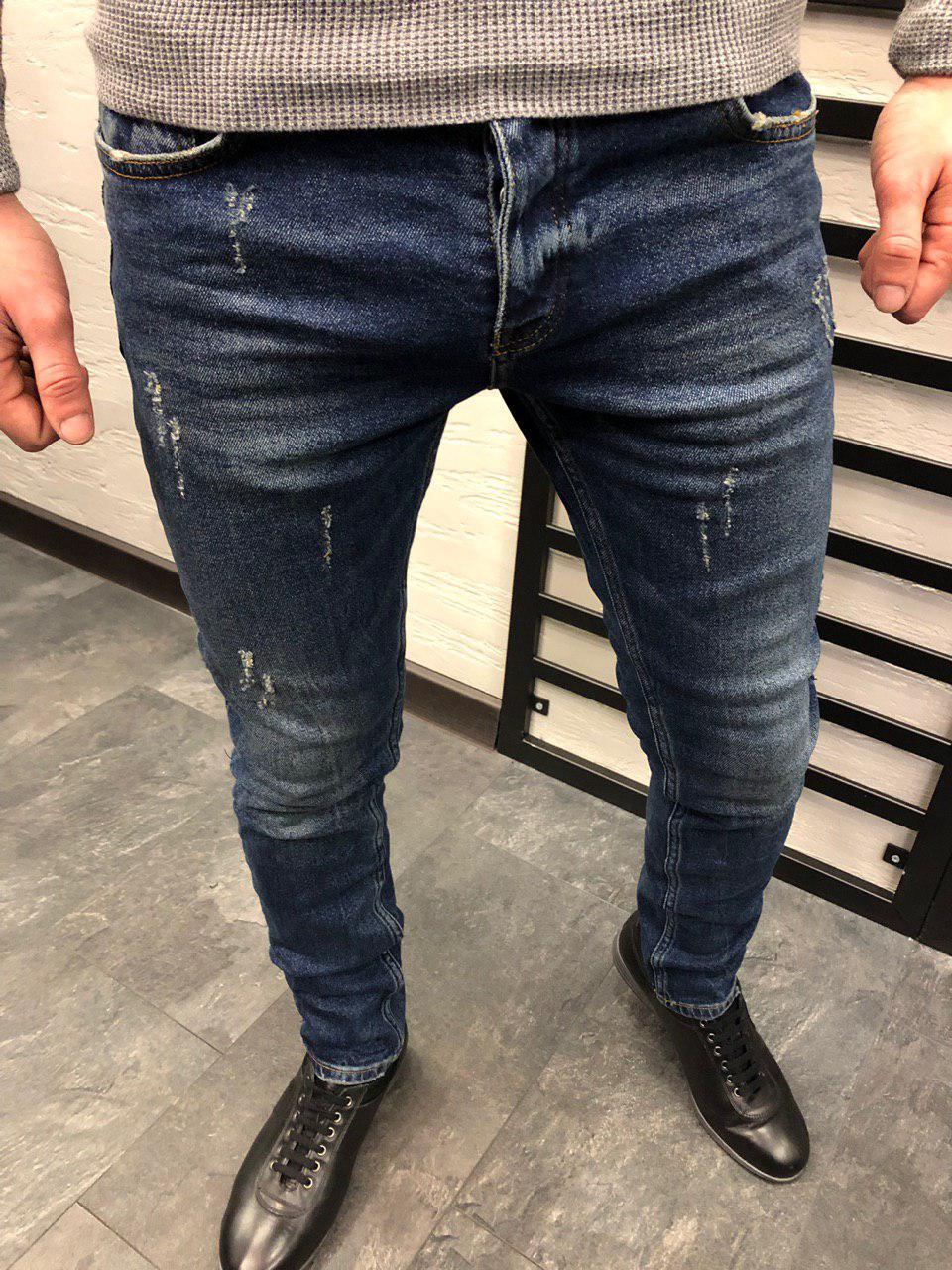 Мужские джинсы 4131 ea9ca80c00db5