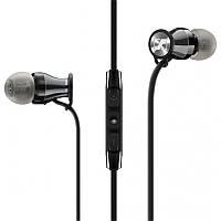 Наушники с микрофоном Sennheiser MOMENTUM M2 IEG BLACK CHROME (506815), фото 1
