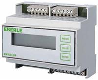 Терморегулятор-метеостанция EBERLE ЕМ 524 89 (однозонный)