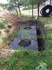 Бетонный погреб 9