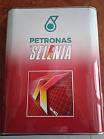 Масло моторное Selenia K 5W40 2L