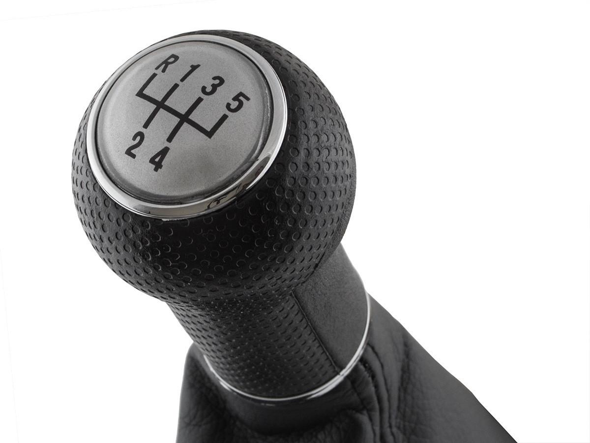 Ручка КПП VW Golf IV Bora