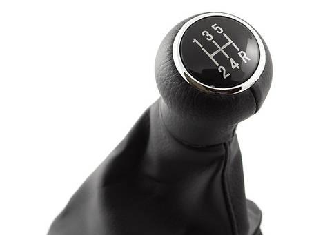 Ручка кпп Audi A6 C5, фото 2