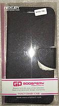 Чохол Книжка Goospery Xiaomi redmi Note 6 Pro (Black), фото 3