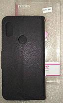 Чохол Книжка Goospery Xiaomi redmi Note 6 Pro (Black), фото 2