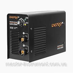 Сварочный инвертор Dnipro-M SAB-258N