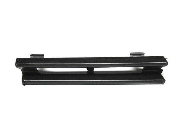Заглушка  в передний бампер мерседес W201 190 mercedes, фото 2