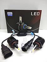 Автолампы LED M1 CSP(Южная Корея), HB3(9005), 8000LM, 40W, 9-32V