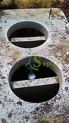 Бетонный монолитный септик для дома 6