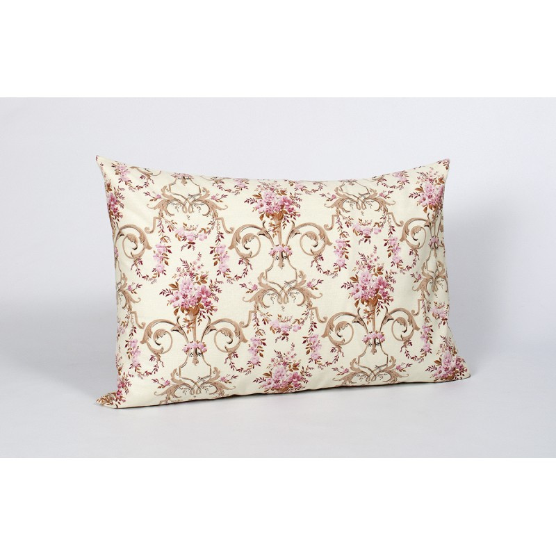 Наволочки Lotus Premium - Caroline розовый 50*70 (2 шт)
