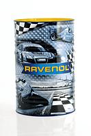 Ravenol 15W-40 Turbo-C HD-C (208л)