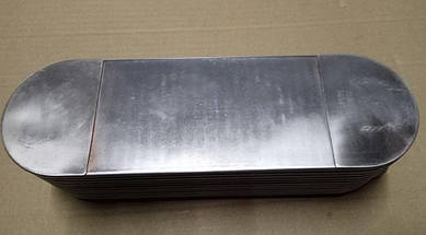 Радиатор теплообменника FAW CA3252 (Фав-3252) 1013010-29D, фото 3