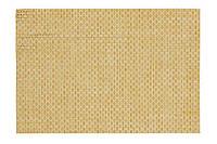 Коврик для сервировки стола бежевого цвета 450*300 мм (шт) (уточняйте наличие)
