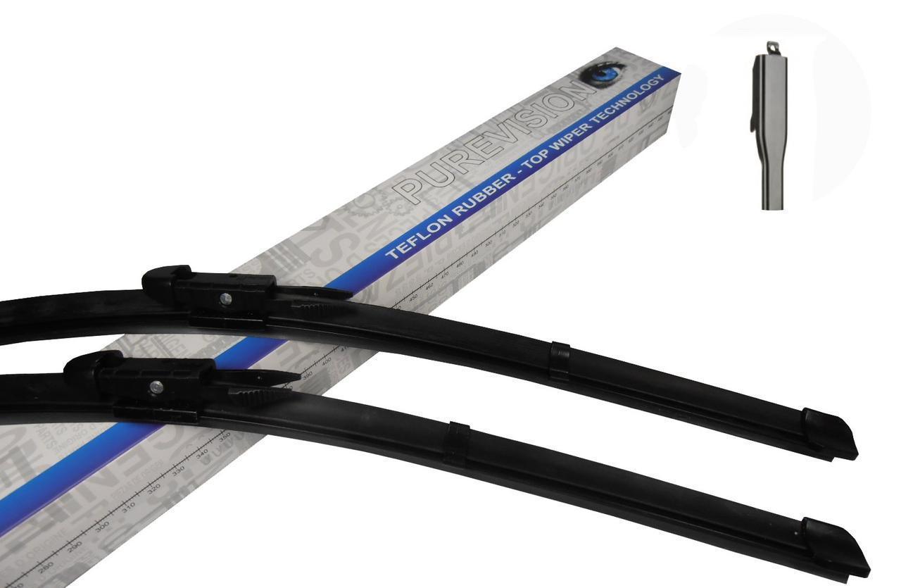 Дворники стеклоочистители (щетки) MERCEDES ML W164 GL X164