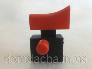Кнопка для дисковой пилы