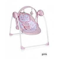 Качели Lorelli PORTOFINO pink (арт.20714)