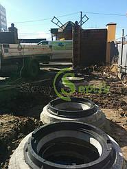Автономная канализация для частного дома  12