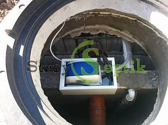 Автономная канализация для частного дома  13