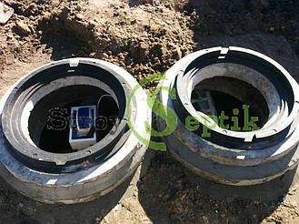 Автономная канализация для частного дома  16